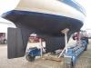 Unterwasserschiff nach Überholung 12-2017