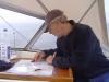 Heiko macht Navigation